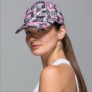 Lululemon Race to Win Hat